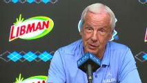 Roy Williams weighs in on FBI probe