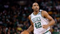 Bontemps: Horford likely to return to Celtics