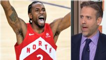 Kellerman: Kawhi 'is now the balance of power in the NBA'