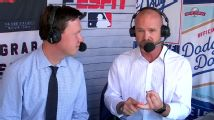 Ross hopes there's a Pujols statue outside Busch Stadium