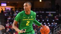 NBA draft profile: Louis King
