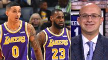 How the Lakers can clear cap space