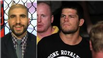 Helwani 'so excited' about Wiman's return