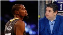 Windhorst: Warriors could sign KD, trade him elsewhere