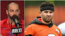 Golic Jr.: Mayfield's boldness has worked for him