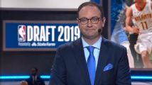 Woj: Many teams 'set themselves up' for free agency in draft