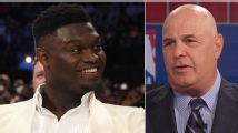Greenberg: Zion, Pelicans' young core will form a special team