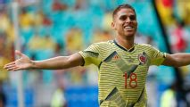Colombia finish perfect group stage with win vs. Paraguay