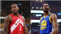 Evaluating the NBA's marquee free agents