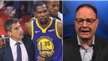 Woj: KD recalibrating his thinking