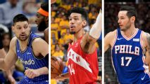 The NBA's most under-the-radar free agents