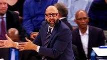 What happened to the Knicks' free agency hopes?