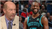 Kornheiser: Kemba would make Celtics a contender
