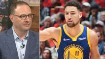 Woj: Thompson 'open' to meeting with Clippers