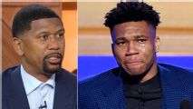 Jalen: Giannis' MVP honors personify NBA's globalization