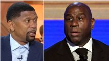 Jalen: Magic's instincts to step down benefited Lakers