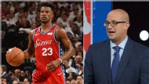 Marks: Rockets 'have to recruit a 3rd team' to afford Butler