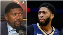 Jalen: LeBron, AD's recruiting pitch hold weight, but money talks