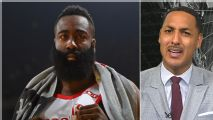 Hollins: 'The door has slammed shut' on the Rockets