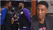Pippen: Shortened season affects the record books