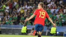 ¡Dani Olmo puso el 2-0 de España que quiere gritar campeón!