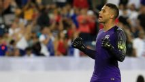 A 'great feeling' for Zack Steffen to join Fortuna Dusseldorf