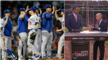 Perez, Kurkjian disagree on top team for power rankings