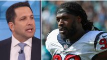 Schefter: Clowney won't get long-term extension from Texans