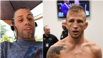 Faber: Dillashaw fight bigger than Cejudo matchup
