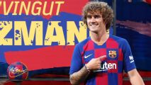 What Griezmann must do to gain respect at Barca