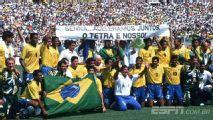 É tetra! Teste sua memória e relembre o título brasileiro na Copa de 1994