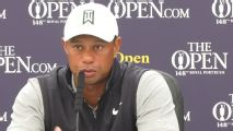Tiger: Winning the Masters 'took a lot out of me'
