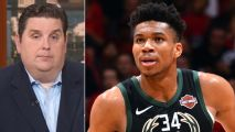 Windhorst: Winning back-to-back MVPs is difficult