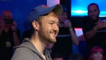 WSOP final table goes down to 4 after Maahs is eliminated