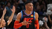 Does Westbrook have to change to fit D'Antoni's offense?