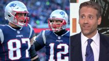 Kellerman: Gronk will return if Brady asks him to