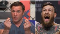Sonnen: Masvidal could be perfect fight for McGregor