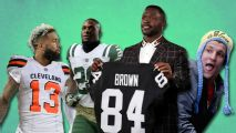Everything you missed in the NFL offseason in 75 seconds
