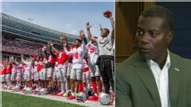 Galloway: Ohio State will go undefeated