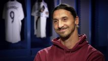 Zlatan hails himself as MLS's best player