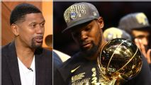 Durant in a position to re-write Nets' history
