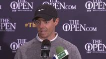 McIlroy: Tough to get over missing cut