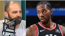 Golic Jr.: Kawhi has a 'bleak outlook' in Nike lawsuit battle
