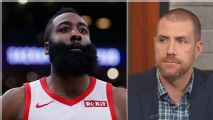 MacMahon: 'Smart move' by Harden passing on World Cup