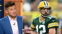 Orlovsky: This season will be Rodgers' greatest challenge