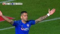 Méndez ingresa al área antes de tiempo y le anulan su gol