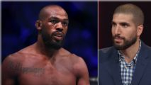 Helwani: Jones' team doesn't expect charge to delay return