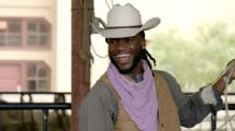 Jaylon Smith's true 'cowboy experience'