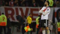 Flamengo quiere llevarse a Lucas Pratto