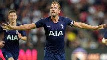 Robson expects Kane to score 'all the time' in 2019-20